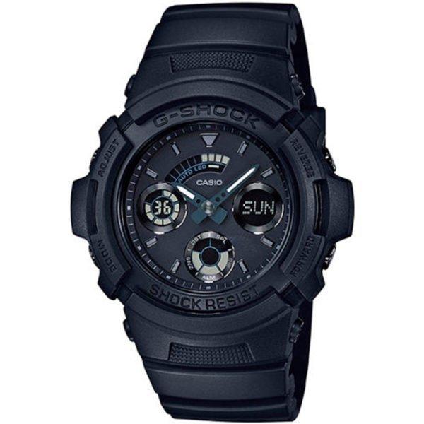 Мужские наручные часы CASIO G-Shock AW-591BB-1AER