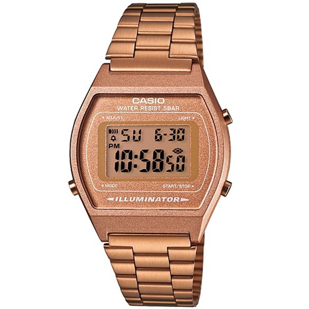 Часы Casio b640wc-5aef