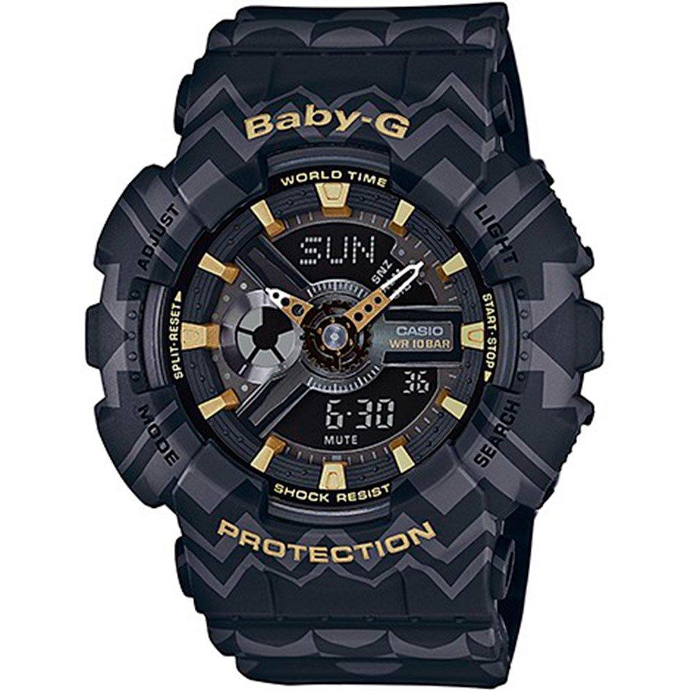 Часы Casio ba-110tp-1aer