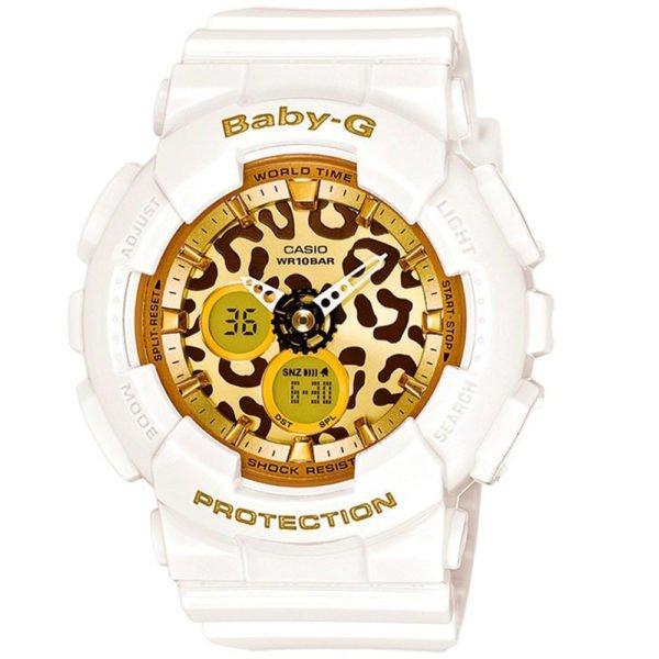 Женские наручные часы CASIO Baby-G BA-120LP-7A2ER