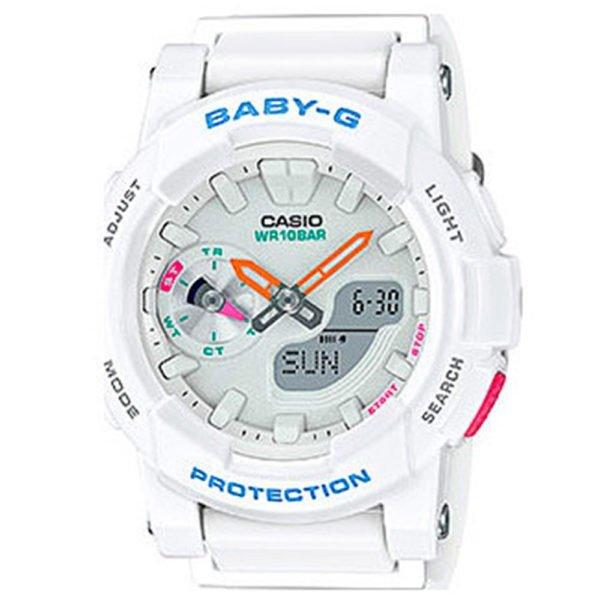 Женские наручные часы CASIO Baby-G BGA-185-7AER