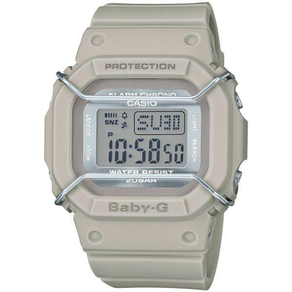Женские наручные часы CASIO Baby-G BGD-501UM-8ER