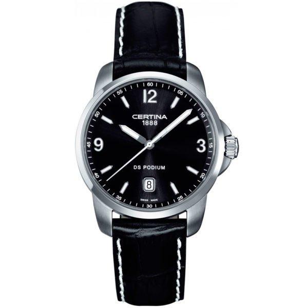 Мужские наручные часы CERTINA DS Podium C001.410.16.057.01