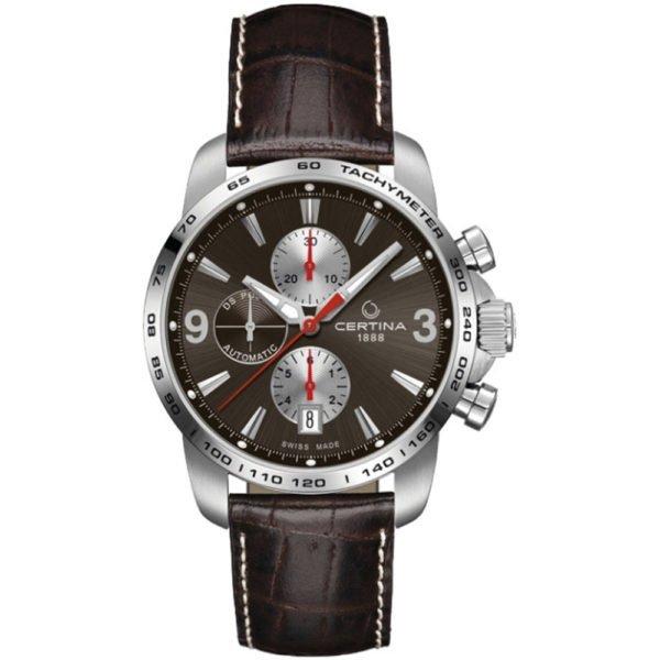 Мужские наручные часы CERTINA Urban DS Podium Chronograph Automatic C001.427.16.297.00
