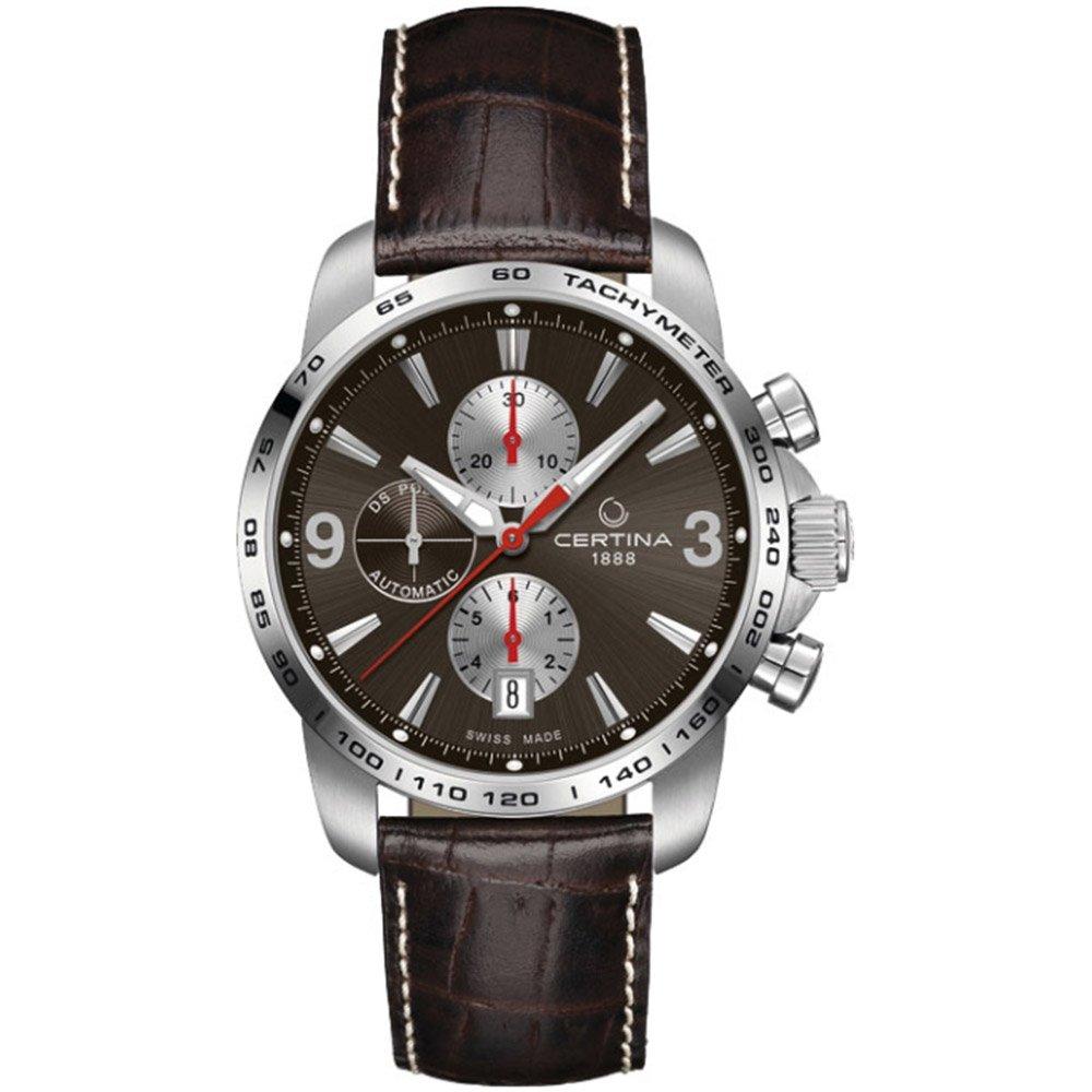 Часы Certina c001-427-16-297-00