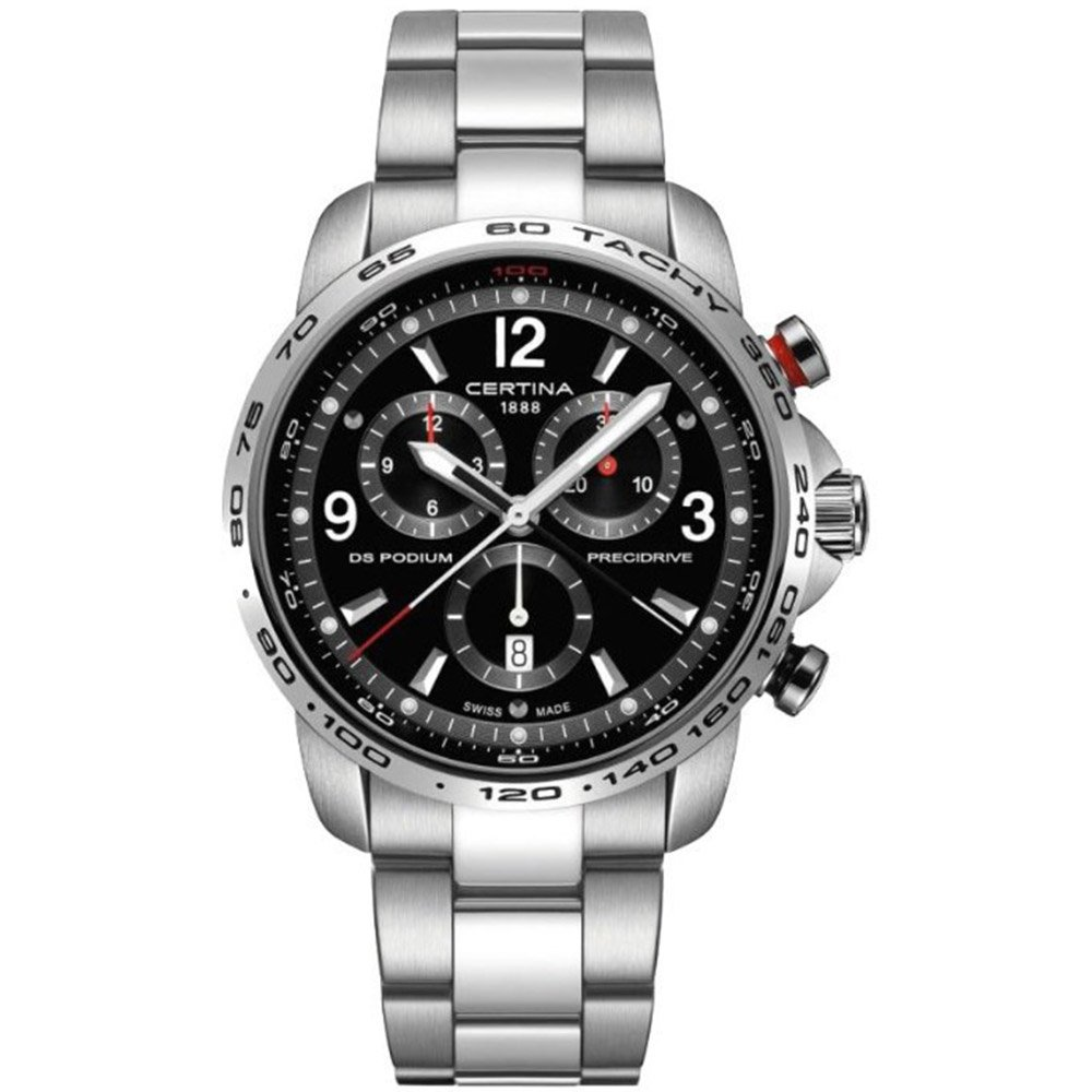 Часы Certina c001-647-11-057-00