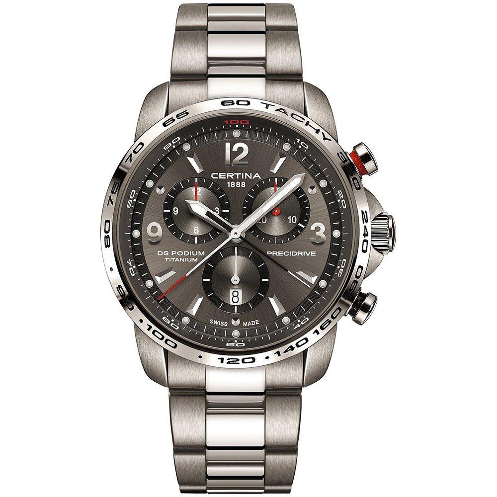 Часы Certina c001-647-44-087-00