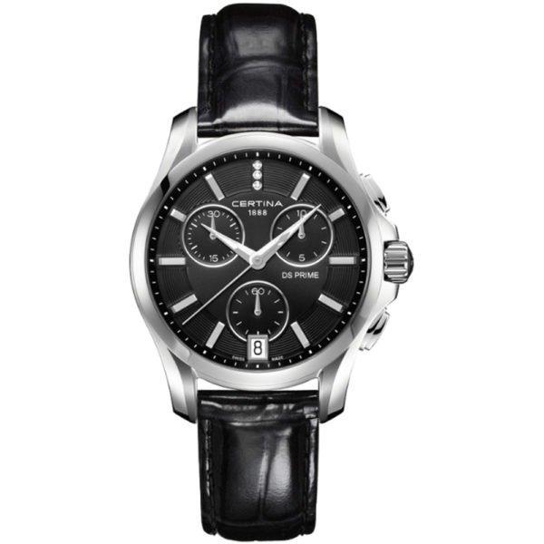 Женские наручные часы CERTINA DS Prime C004.217.16.056.00