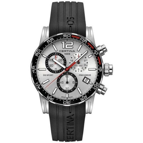 Мужские наручные часы CERTINA DS Chronograph C027.417.17.037.00