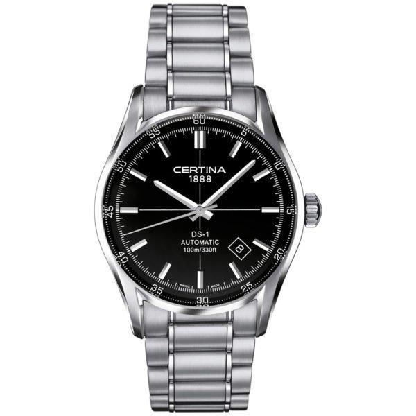 Мужские наручные часы CERTINA DS-1 C029.407.11.051.00