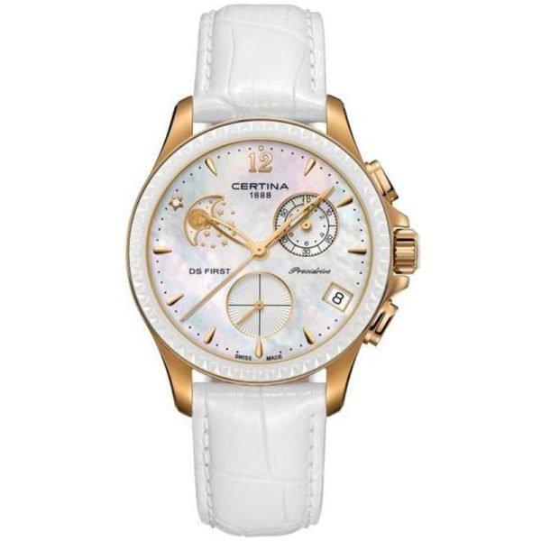 Женские наручные часы CERTINA DS First C030.250.36.106.00