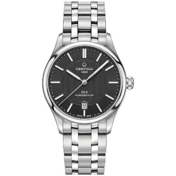 Мужские наручные часы CERTINA DS-8 C033.407.11.051.00