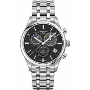 Часы Certina C033.450.11.051.00