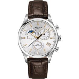 Часы Certina C033.450.16.031.00