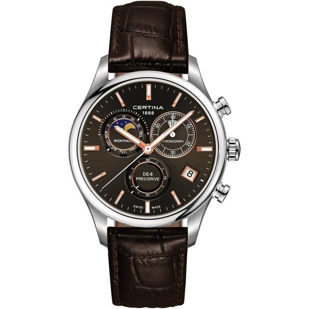 Часы Certina C033.450.16.081.00