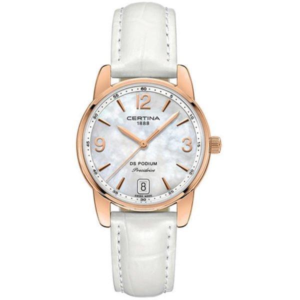 Женские наручные часы CERTINA DS Podium C034.210.36.117.00