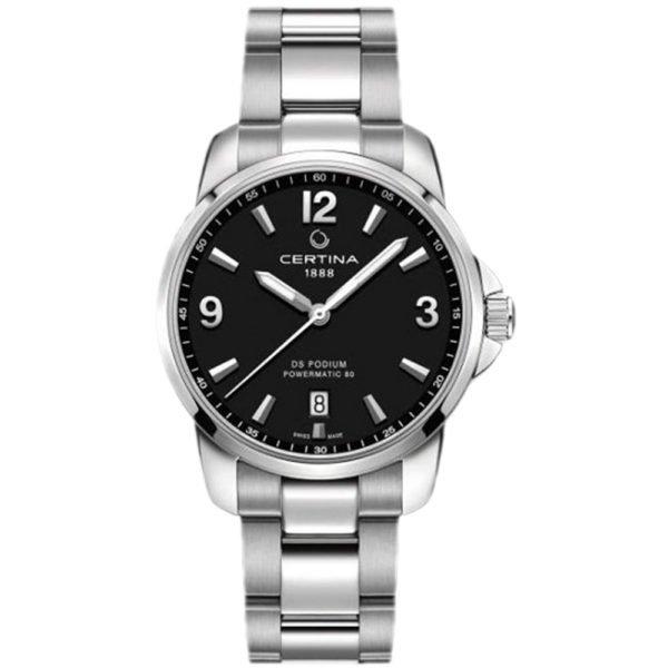 Мужские наручные часы CERTINA DS Podium C034.407.11.057.00