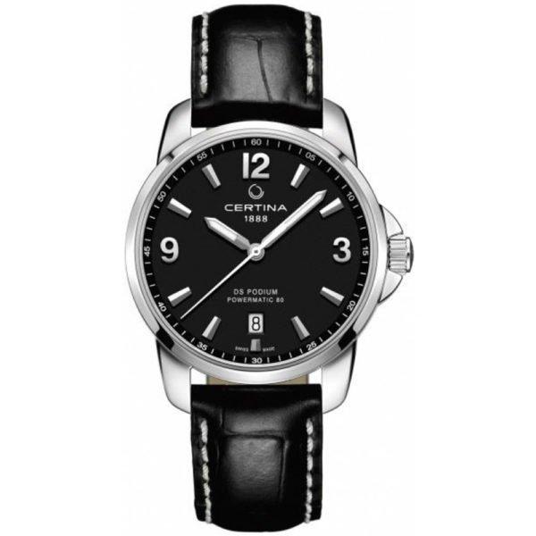Мужские наручные часы CERTINA DS Podium C034.407.16.057.00