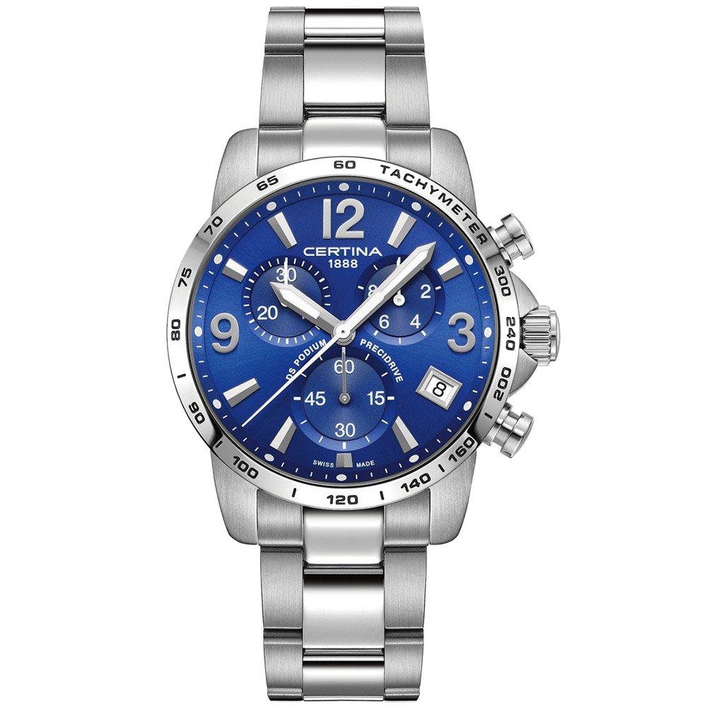 Часы Certina c034-417-11-047-00