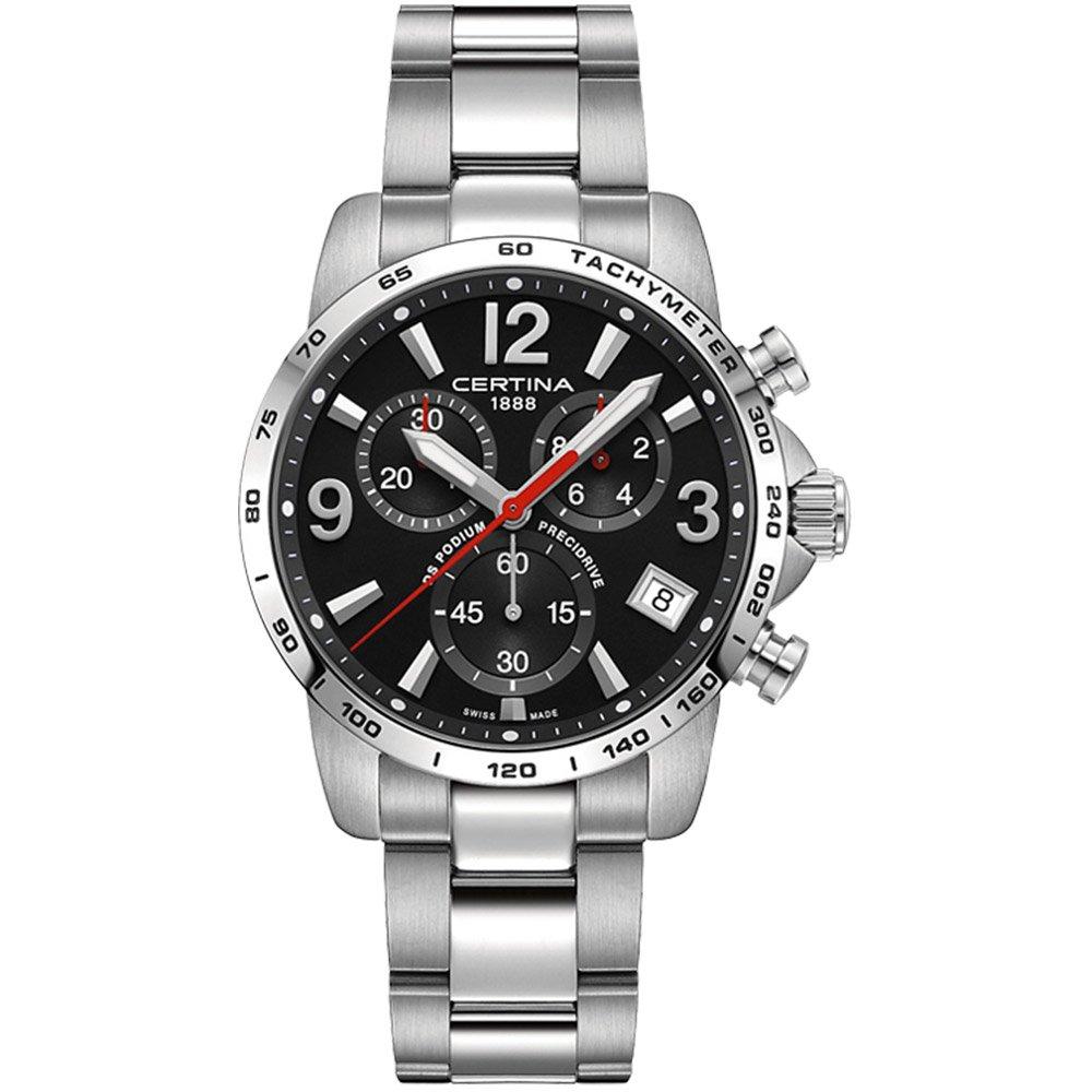 Часы Certina c034-417-11-057-00