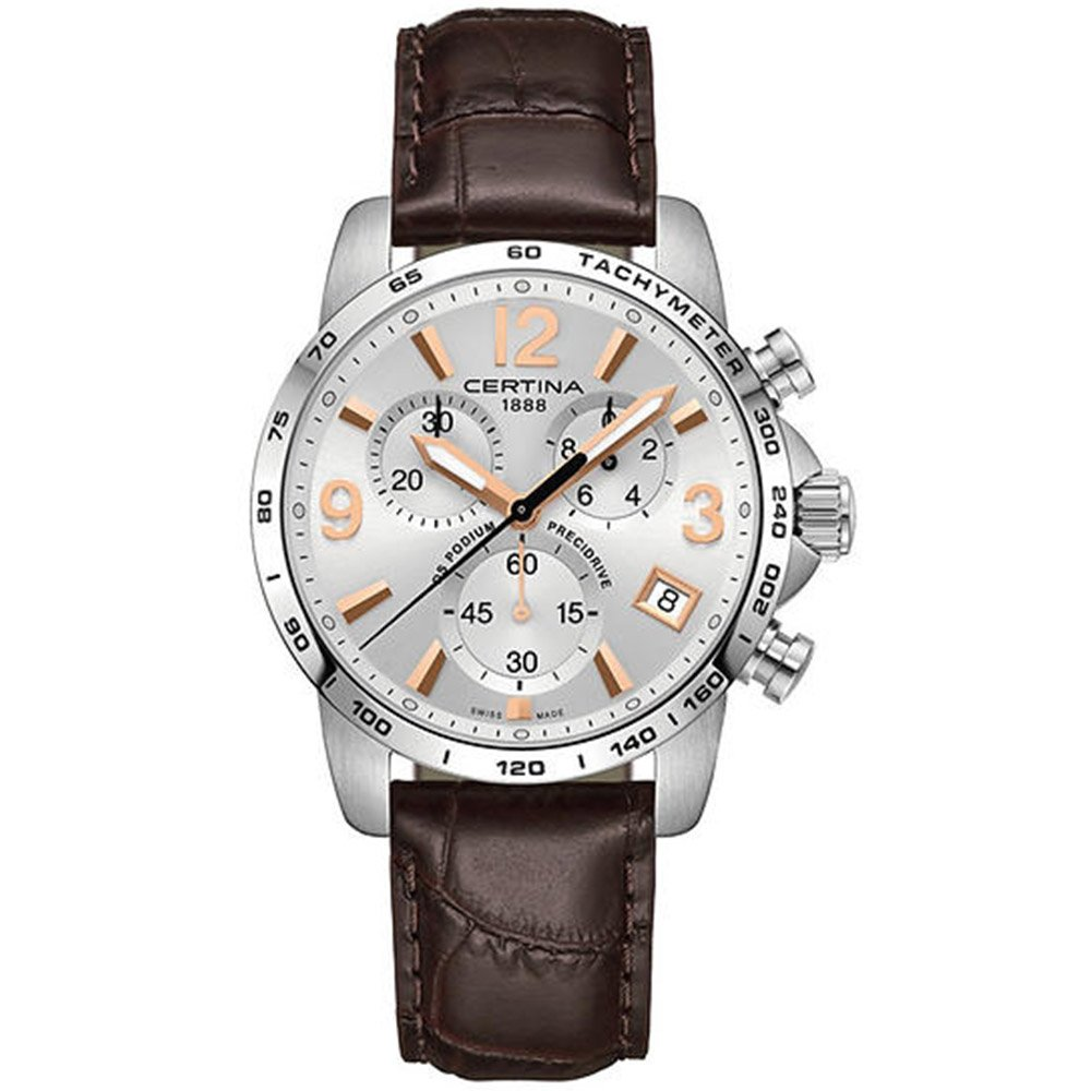 Часы Ceertina c034-417-16-037-01