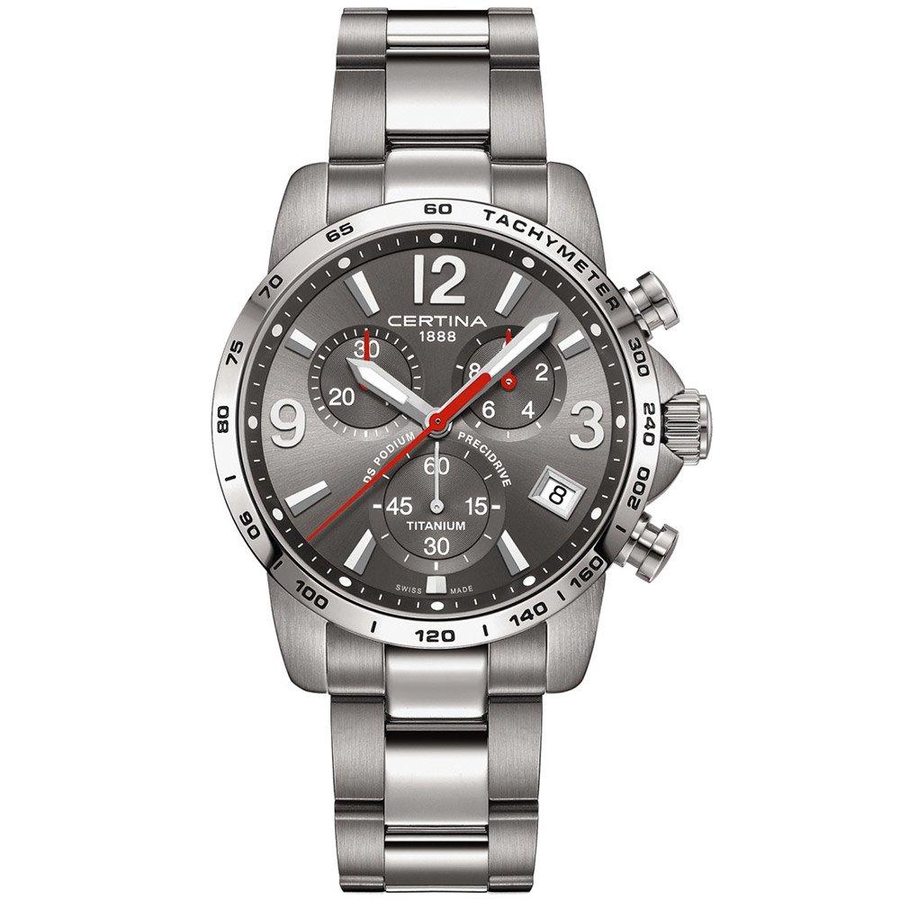 Часы Certina c034-417-44-087-00