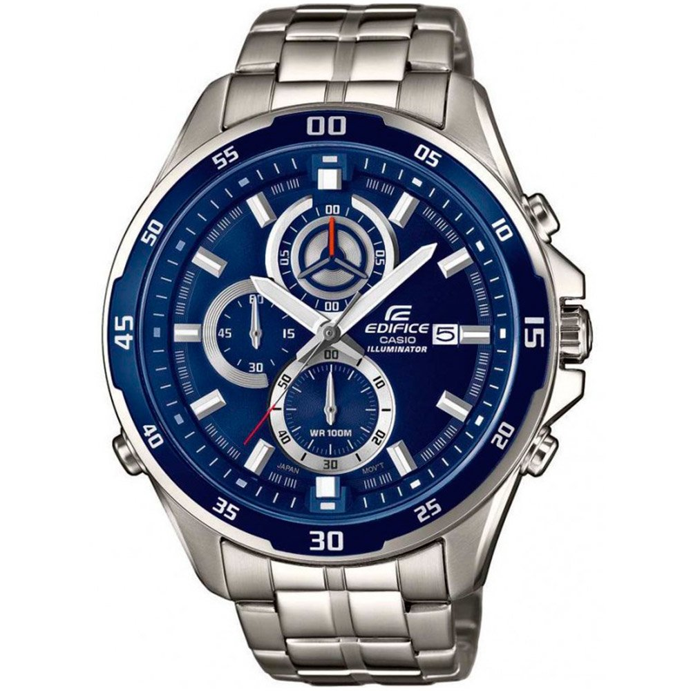 Часы Casio efr-547d-2avuef