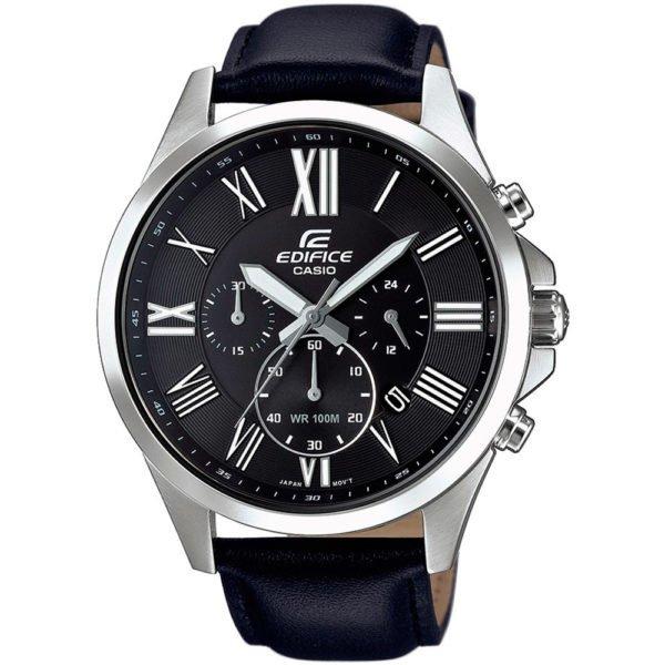 Мужские наручные часы CASIO Edifice EFV-500L-1AVUEF