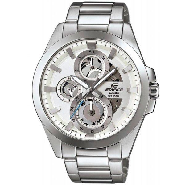Мужские наручные часы CASIO Edifice ESK-300D-7AVUEF