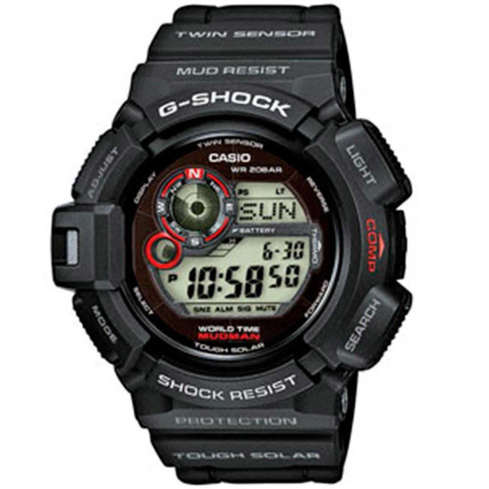 Часы Casio g-9300-1er