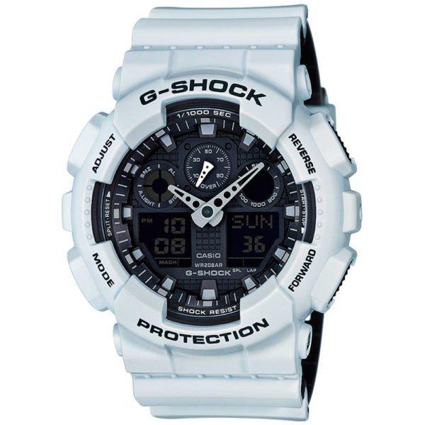 Мужские наручные часы CASIO G-Shock GA-100L-7AER