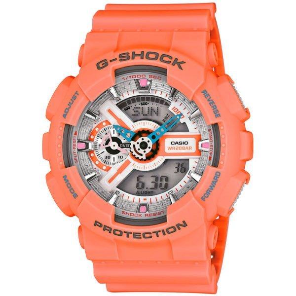 Мужские наручные часы CASIO G-Shock GA-110DN-4AER