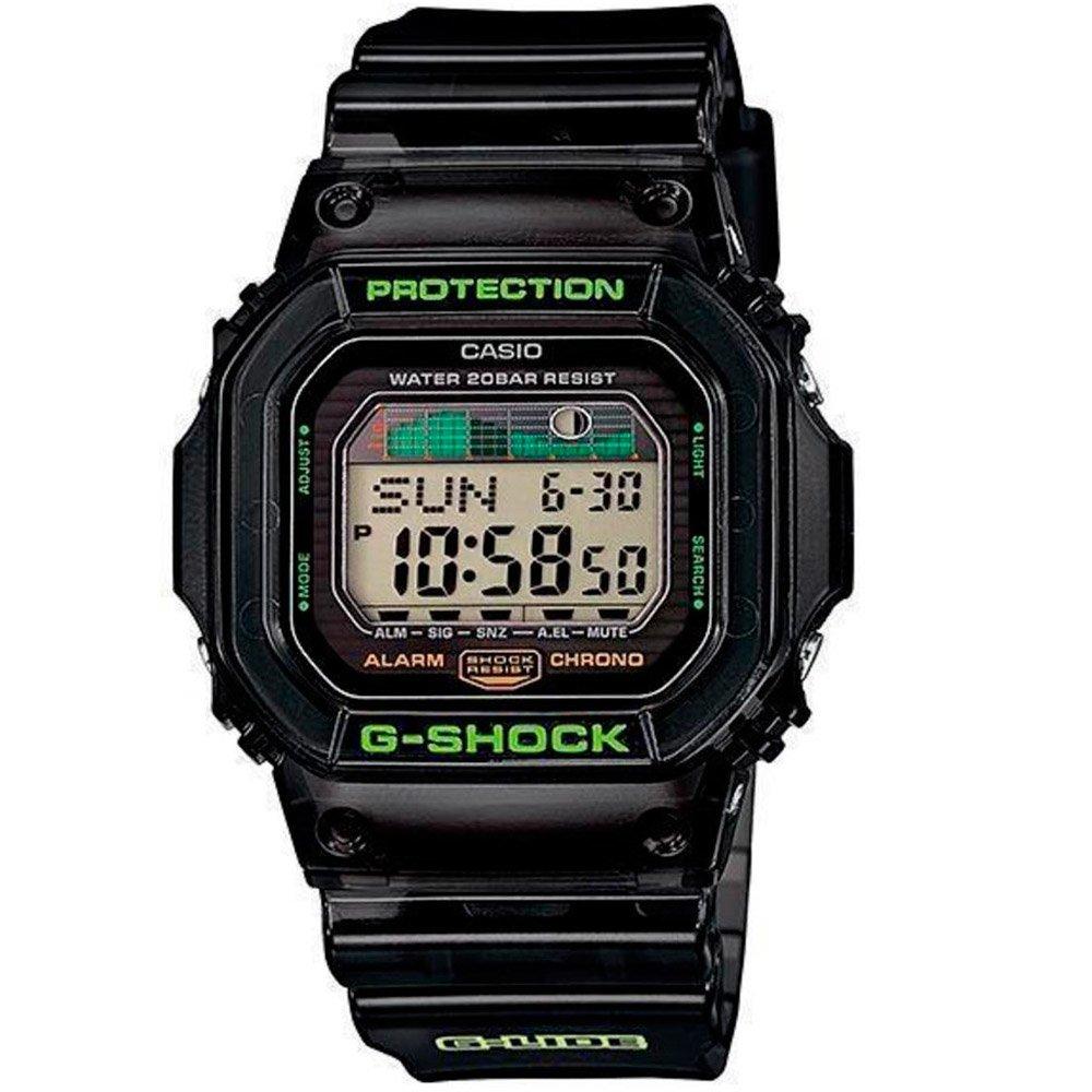 Часы Casio glx-5600c-1er