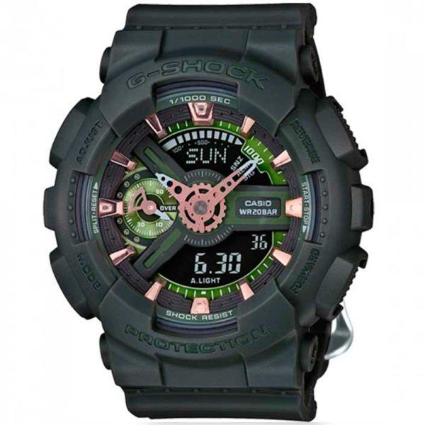 Мужские наручные часы CASIO G-Shock GMA-S110CM-3AER