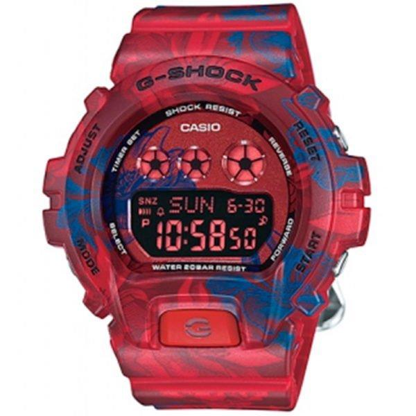 Мужские наручные часы CASIO G-Shock GMD-S6900F-4ER