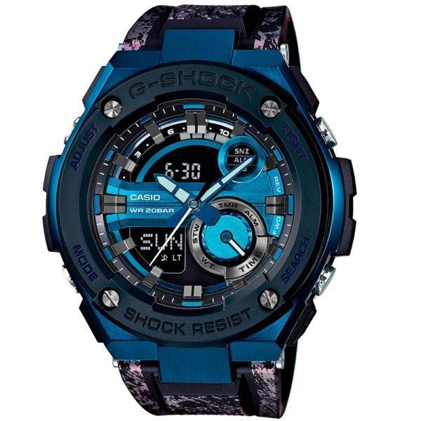 Мужские наручные часы CASIO G-Shock GST-200CP-2AER