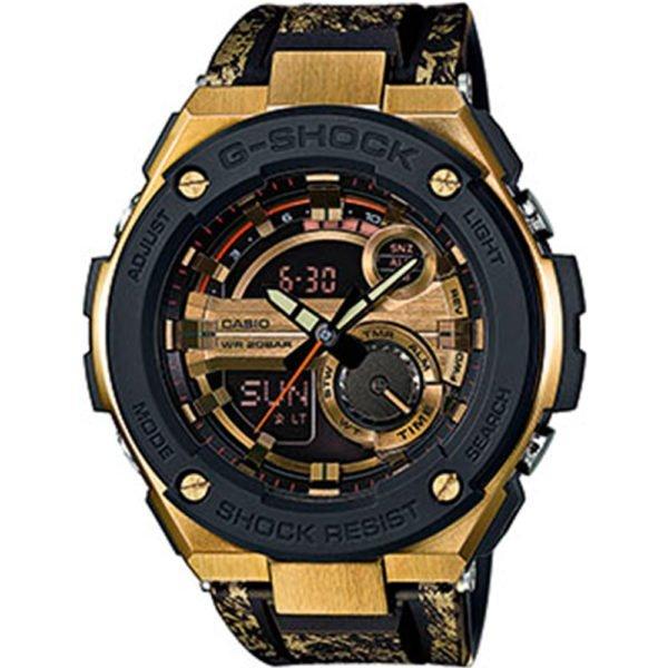Мужские наручные часы CASIO G-Shock GST-200CP-9AER