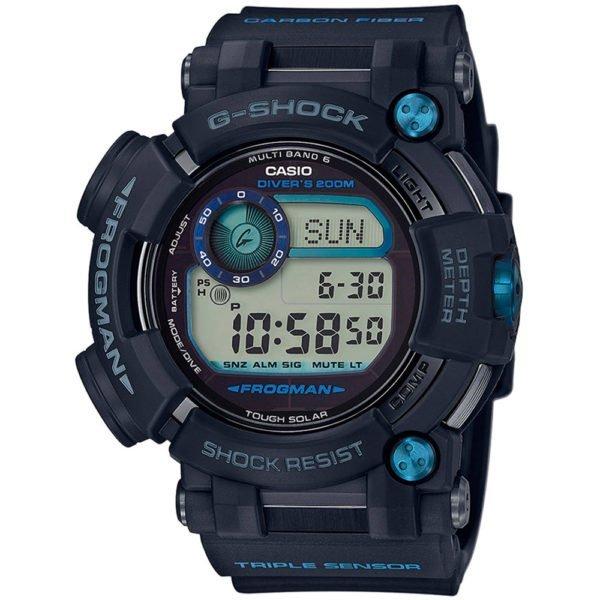Мужские наручные часы CASIO G-Shock GWF-D1000B-1ER