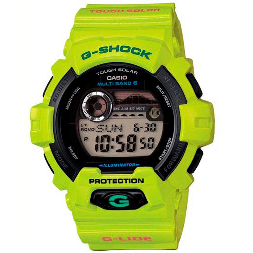 Часы Casio gwx-8900c-3er