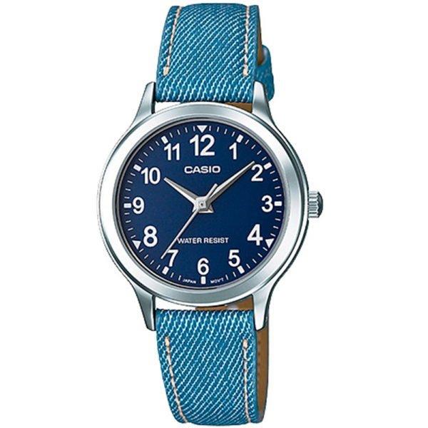 Женские наручные часы CASIO  LTP-1390LB-2B (A)