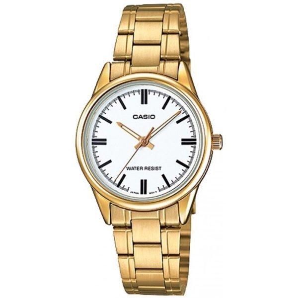 Женские наручные часы CASIO  LTP-V005G-7A (A)