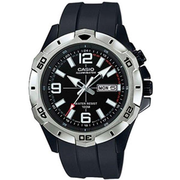 Мужские наручные часы CASIO  MTD-1082-1AVEF