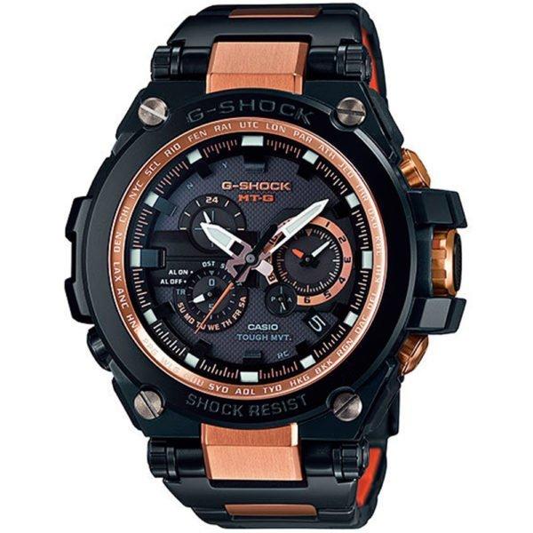 Мужские наручные часы CASIO G-Shock MTG-S1000BD-5AER