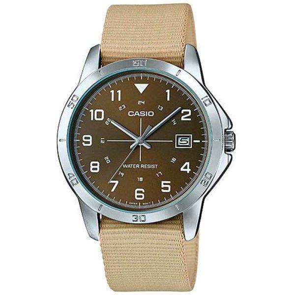 Мужские наручные часы CASIO  MTP-V008B-5B (A)