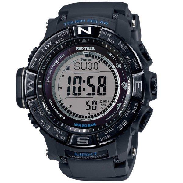 Мужские наручные часы CASIO Pro Trek PRW-3510Y-1ER