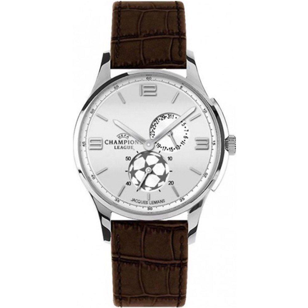 Часы Jacques Lemans u-33b