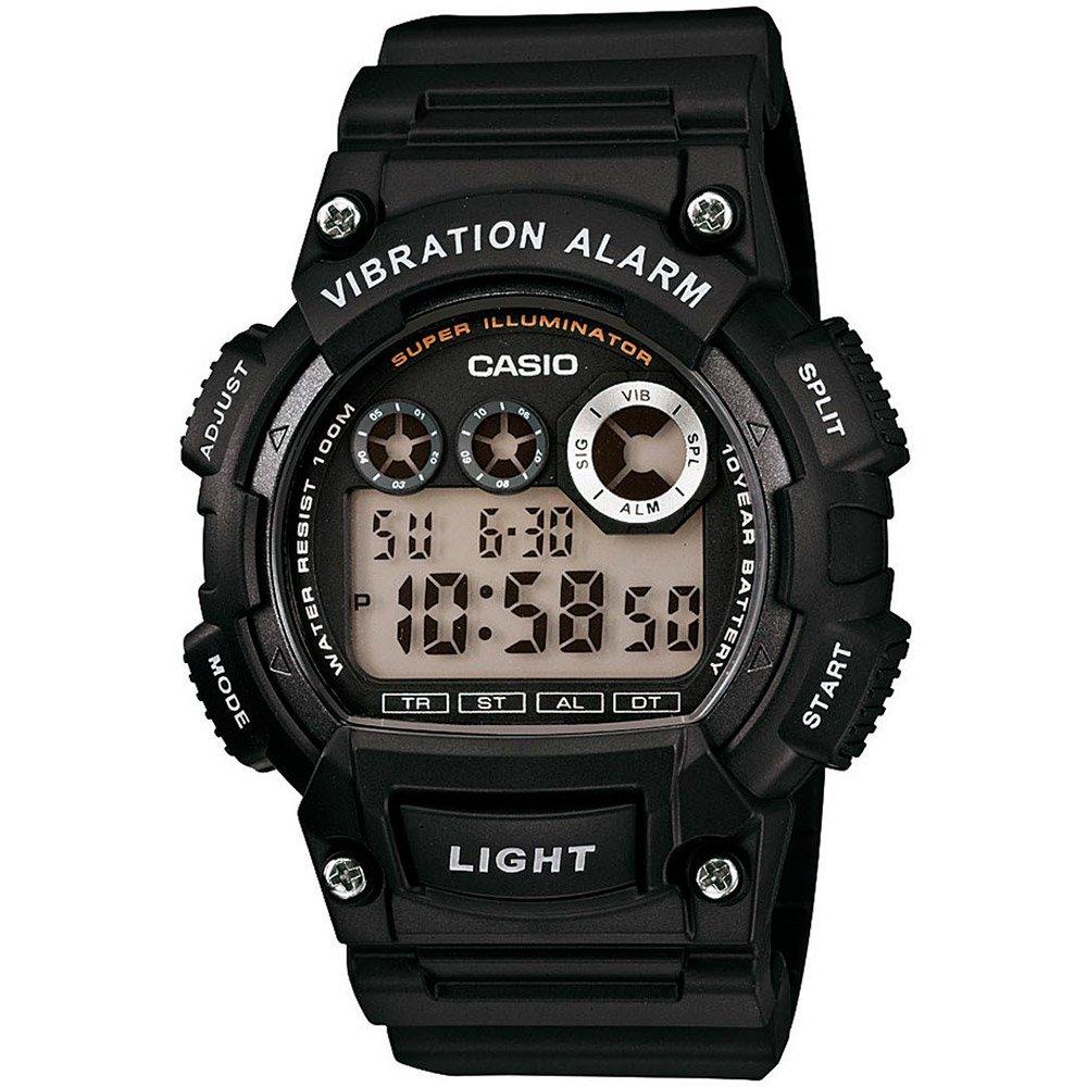 Часы Casio w-735h-1avef