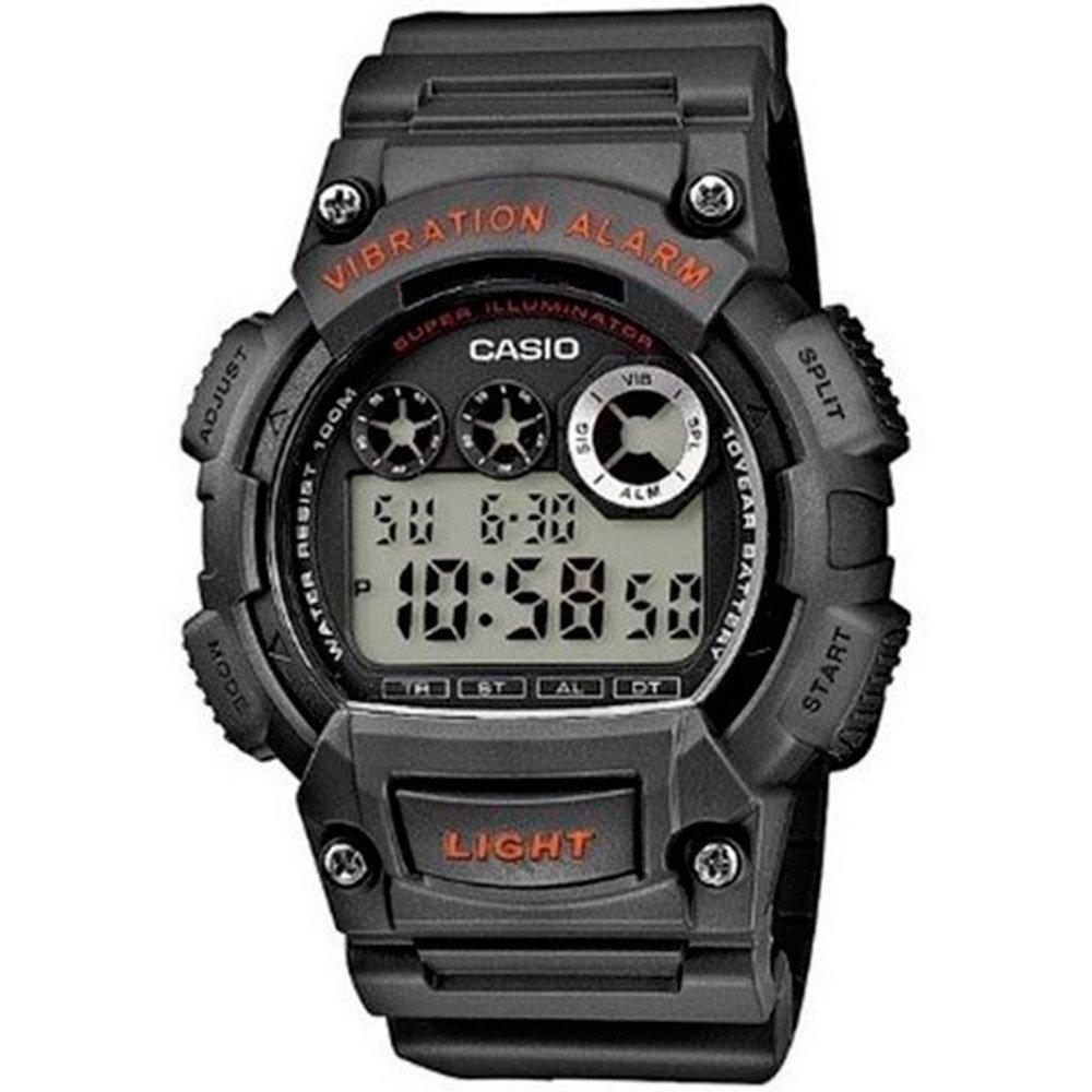 Часы Casio w-735h-8avef
