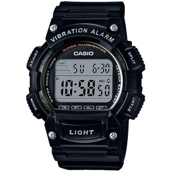 Мужские наручные часы CASIO  W-736H-1AVEF