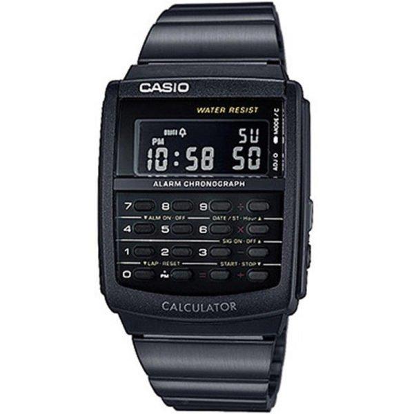 Мужские наручные часы CASIO Calculator CA-506B-1AEF